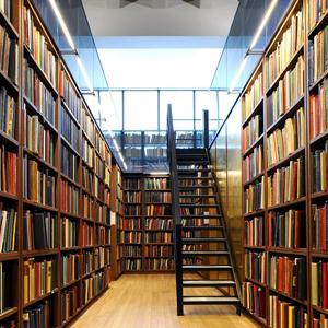 Библиотеки Кокошкино