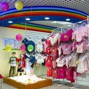 Детские магазины Кокошкино