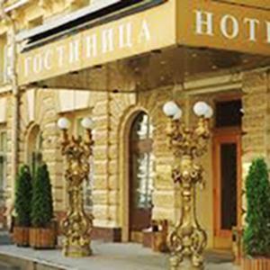 Гостиницы Кокошкино