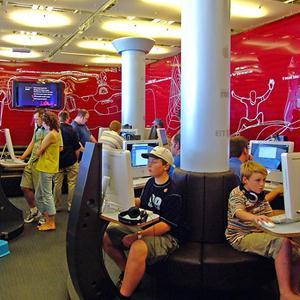 Интернет-кафе Кокошкино