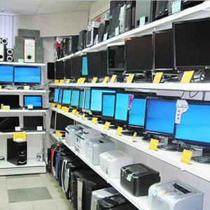 Компьютерные магазины Кокошкино