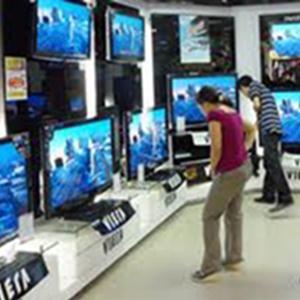 Магазины электроники Кокошкино