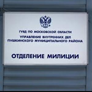 Отделения полиции Кокошкино