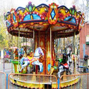 Парки культуры и отдыха Кокошкино