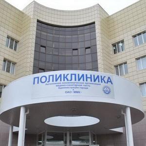 Поликлиники Кокошкино