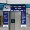 Медицинские центры в Кокошкино