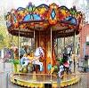 Парки культуры и отдыха в Кокошкино