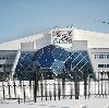Спортивные комплексы в Кокошкино