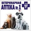 Ветеринарные аптеки в Кокошкино