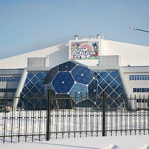 Спортивные комплексы Кокошкино
