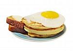 Закрома Родины - иконка «завтрак» в Кокошкино